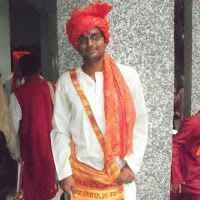 prashant yadav Travel Blogger