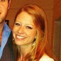 Allison Clark Travel Blogger