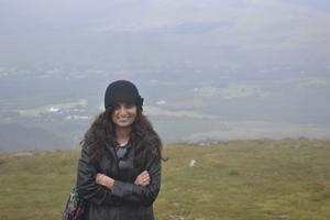 Akanksha Dureja Travel Blogger