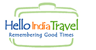 Hello India Travel Travel Blogger