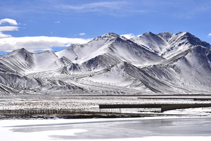 Ladakh : Land of Highest Passes