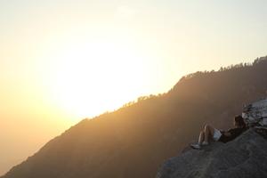 Triund, Himachal Pradesh