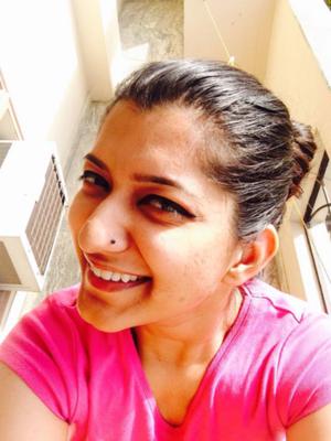 Vatsala Mehra Travel Blogger