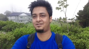 rana iqbal Travel Blogger