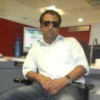 Shivanand Karaguppi Travel Blogger