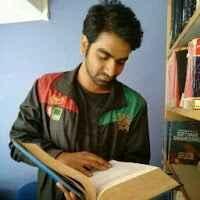 Umar Salman Travel Blogger