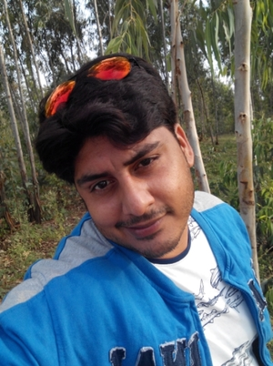 piyush reddy Travel Blogger