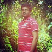 Prakash Ramasamy Travel Blogger