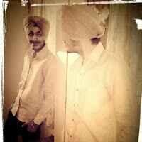 Sharanpreet Singh Travel Blogger