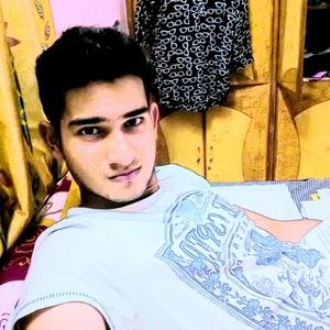 Rutvik Shah Travel Blogger