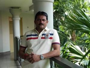 Indrajit Dhumal Travel Blogger
