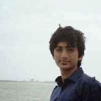 Shrey Vyas Travel Blogger