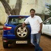 Tulasi Ram malla Travel Blogger