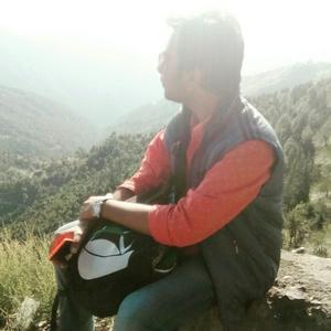 Saras Agrawal Travel Blogger