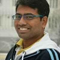 Pathuri Banti Travel Blogger