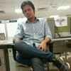 Sayantan Ghosh Travel Blogger