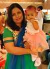 Sarika Kapoor Travel Blogger