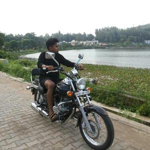 Sagnik Palmal Travel Blogger