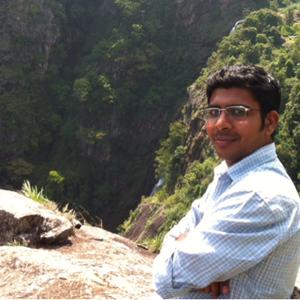 Aravind Sai Travel Blogger