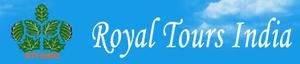 Royal Tours India Travel Blogger
