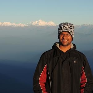 Biswanath Santra Travel Blogger