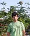 Nakul Pandey Travel Blogger