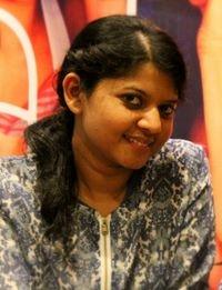 Suchismita Pati Travel Blogger