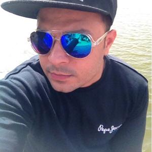 Mohammed Travel Blogger