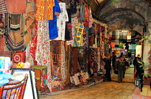 Istanbul: The Cultural Hub