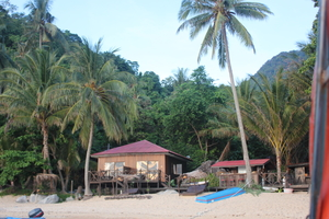 Tioman Islands: The Beauty of Beaches!