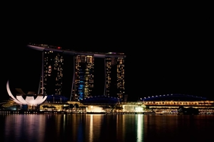10 Reasons Singapore can be Your Perfect Holiday Destination This Season