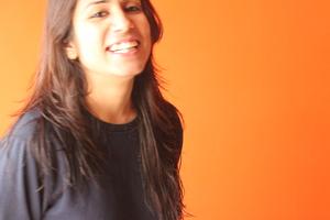 Nikita Mandhani Travel Blogger