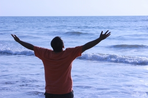 Aando Anindya Travel Blogger