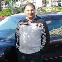 Raghu Savalagi Travel Blogger