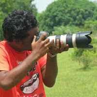 monal chennur Travel Blogger