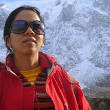 Kumar Jai Baliyaan Travel Blogger
