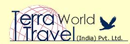 Terra World Travel Travel Blogger