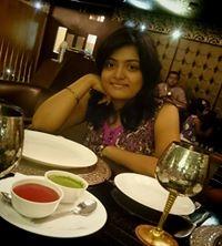 Keerthi Hari Travel Blogger