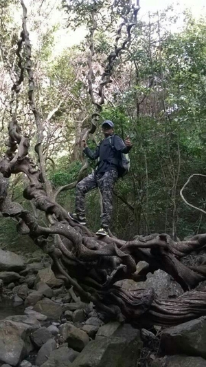 Bhuvanesh Raj Travel Blogger
