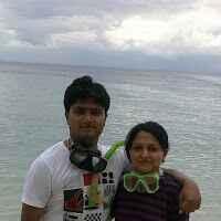 Samar Aggarwal Travel Blogger
