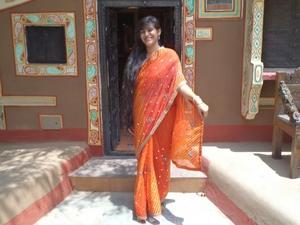 Salone Kantroo Travel Blogger