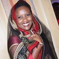 Grace Mwari Travel Blogger