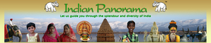 Indian Panorama Travel Blogger