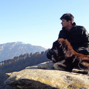 RAHUL GAUR Travel Blogger