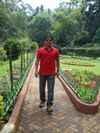Prashant Srivastava Travel Blogger