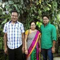 Vaibhav Agarwal Travel Blogger