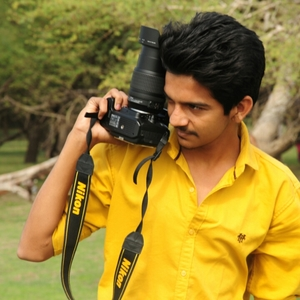 Ujjaval Trivedi Travel Blogger