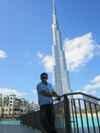 Vishal Rai Travel Blogger