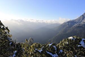 The Secret Story Of Sikkim