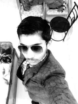 Harjot Godara Travel Blogger